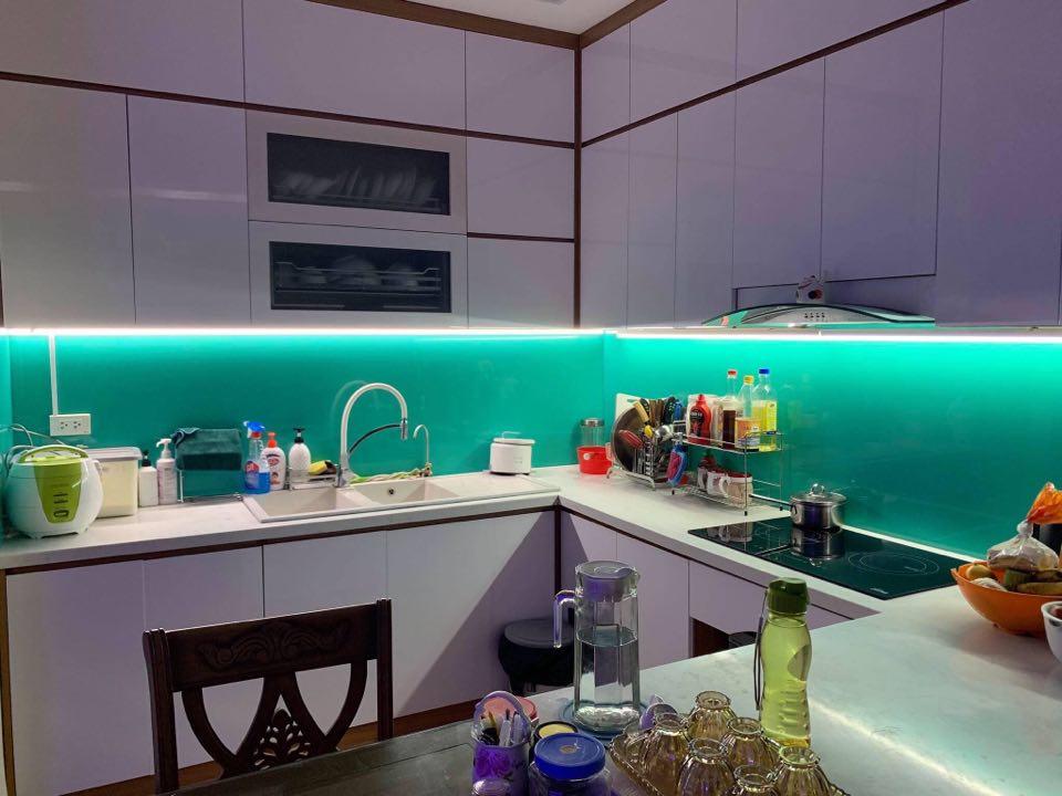Chọn Đèn Led Cảm Ứng Tủ Bếp Tốt Nhất
