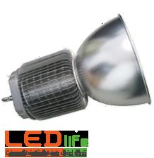 den led nha xuong 140W, đèn led nhà xưởng 140W