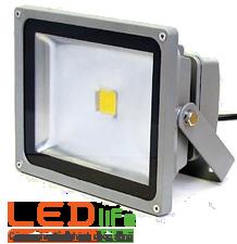 led pha 30W, đèn led pha 30W, đèn pha led 30W