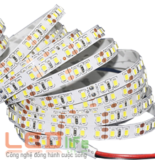 đèn led dây 12v 2835, den led day 12v 2835