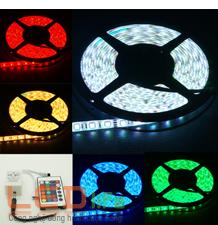 đèn led dây không silicon