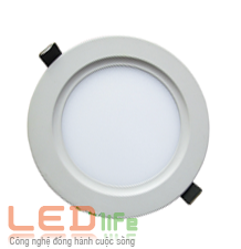 den led downlight 7w, đèn led downlight 7w