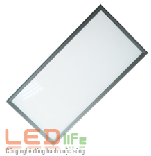 đèn led panel 300x600 14w, den led panel 300x600 14w