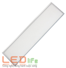 đèn led panel 300x1200 42w, den led panel 300x1200 42w